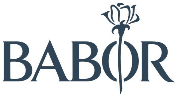 Babor Logo SIlke Smets Kosmetik