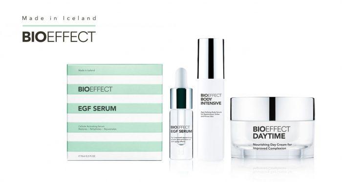 Bio Effect Silke Smets Kosmetik Grevenbroich